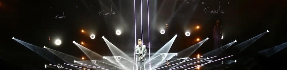 Eesti Laul 2012 (video)